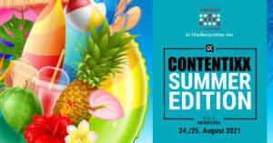 ABAKUS Internet Marketing Contentixx 2021